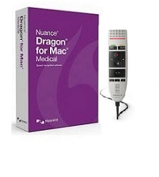 Online authorised reseller in India of LATEST Dragon Medical 5.0 for mac + Philips SpeechMike LFH3200 speech recognition software