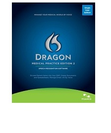 Dragon Medical Practice Edition 2.0 (12.0)