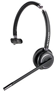 Andrea Communications Wnc-2100 Wireless Noise-Canceling Bluetooth Stereo Headset