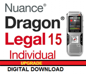 Dragon Legal15 DVT4010