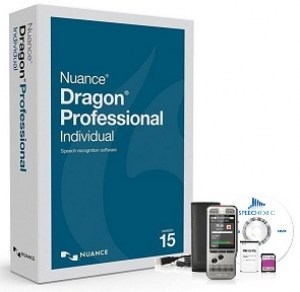 Dragon Professional 15.0 Individual Mobile PRO Philips DPM 6000