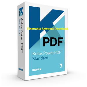 Nuance Power PDF Standard 3.0 ESD