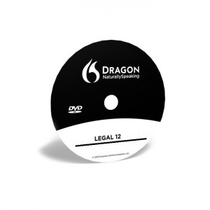 Dragon Legal 12