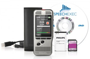 Dragon Professional 15.0 Individual Mobile PRO Philips DPM6000